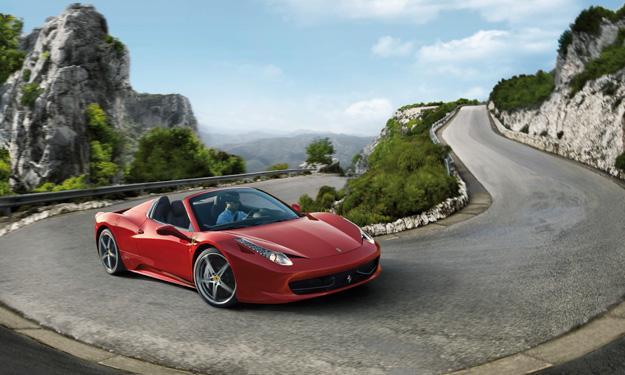 Los cinco mejores coches para dar la vuelta al mundo