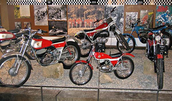 Vuelve Bultaco: su fábrica se instalará en Montmeló