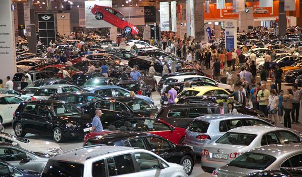 El Salón del Automóvil de Madrid 2014 ya está abierto