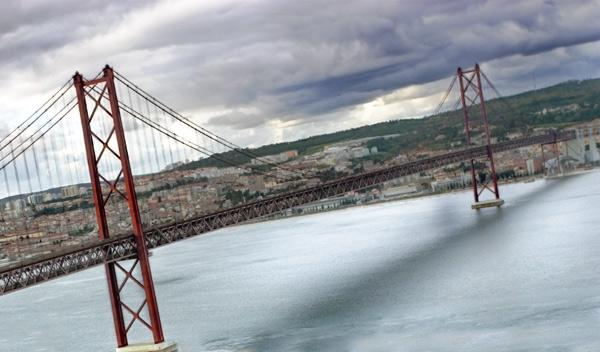 Más que una final de Champions: de turismo por Lisboa