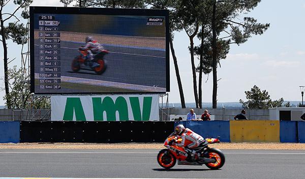 Cómo ver MotoGP online: GP de Italia 2014