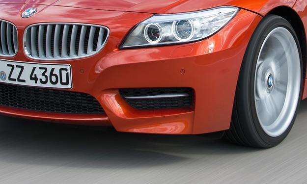 Así podría ser el futuro BMW Z2