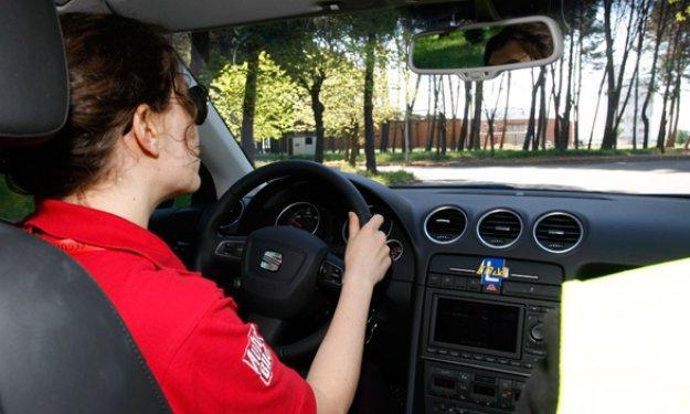 Si tuvieses que repetir el examen de conducir, ¿aprobarías?