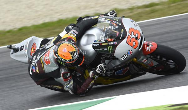 Carrera Moto2 GP Italia 2014: Rabat, imparable en Mugello