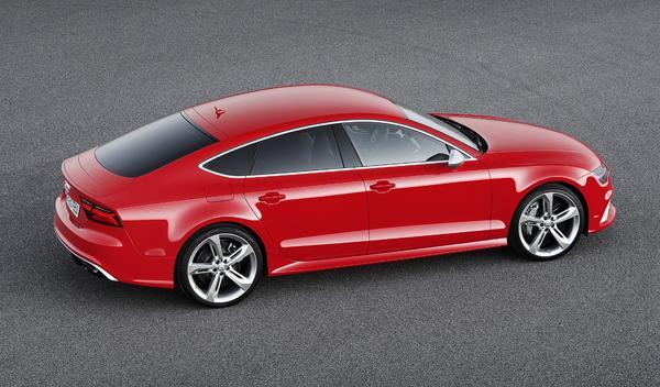 Audi RS 7 2014