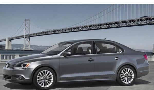 El futuro Jetta podría traer variantes coupé, wagon y SUV