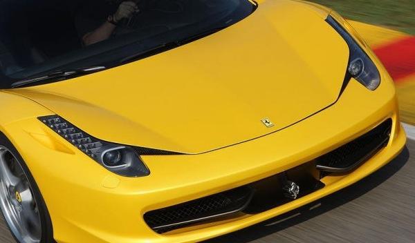 Los coches que solo han vendido una unidad en España