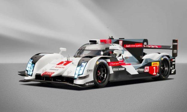 Audi da la bienvenida a Porsche a Le Mans con un vídeo