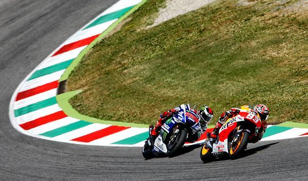 Previo Moto GP Cataluña 2014: Márquez promete espectáculo
