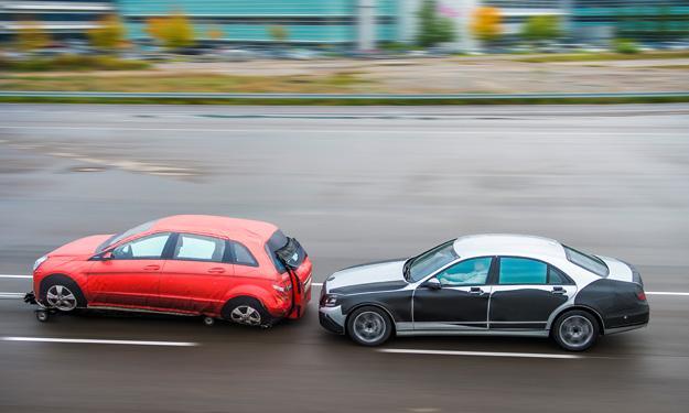 Cinco cosas que tu coche hará en 2030