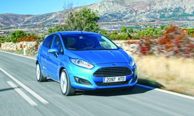 Ford mintió en sus consumos homologados y pagará por ello
