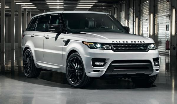 Range Rover Sport Stealth Pack: más personalizado