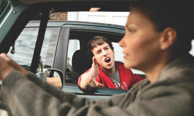 Los cinco secretos de los buenos conductores