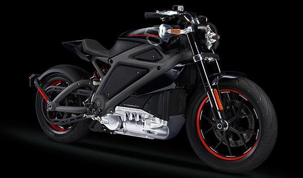 Harley-Davidson Livewire Project: la eléctrica americana