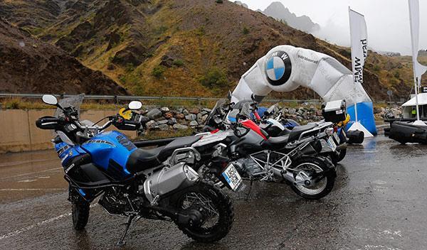 El BMW Motorrad Days 2014 volverá a Formigal en septiembre