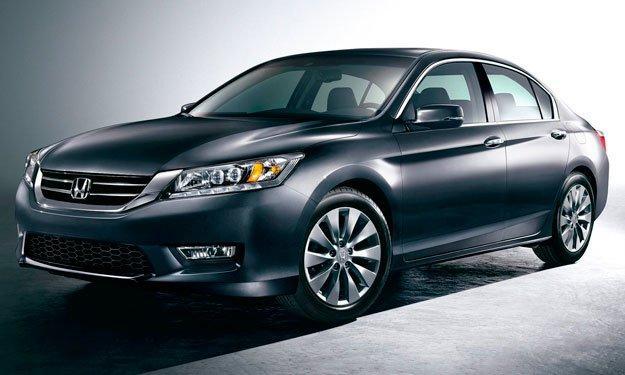 Honda, Nissan y Mazda: 2 millones de vehículos, a revisión