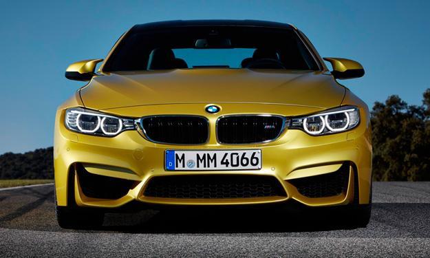 BMW anuncia un M4 Coupé Individual para Goodwood