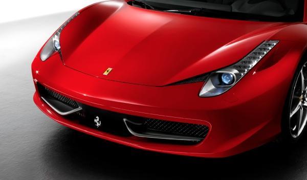 Un Ferrari barato ya está en marcha