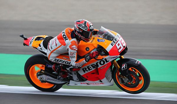 Carrera MotoGP GP Holanda 2014: Márquez vuelve al trono