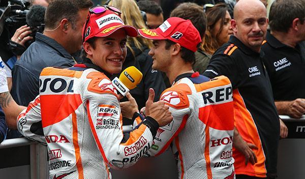 Resultados carrera MotoGp GP Holanda 2014