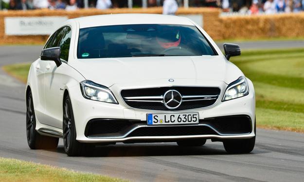 Los cinco mejores coches de Goodwood Festival of Speed 2014