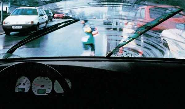 Alerta en 21 provincias: 10 trucos para conducir con lluvia