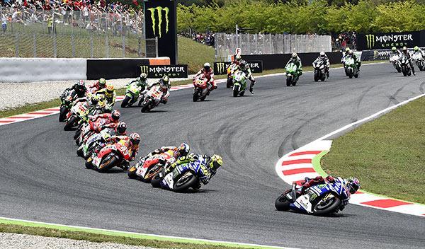 Horarios Moto GP Alemania 2014
