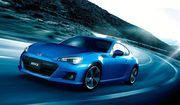 Confirmado: el Subaru BRZ tendrá segunda generación