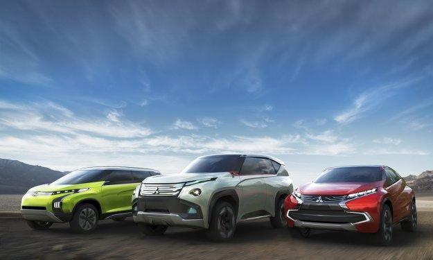 Mitsubishi Motors crece un 23% en lo que va de año