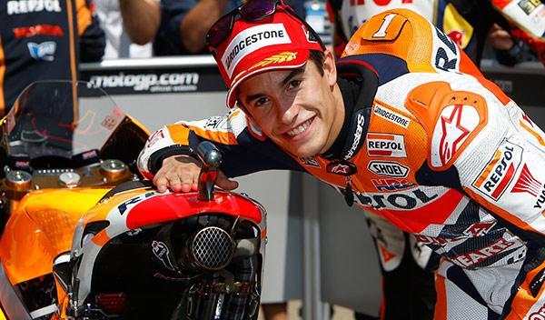 Resultados carrera MotoGP GP Alemania 2014