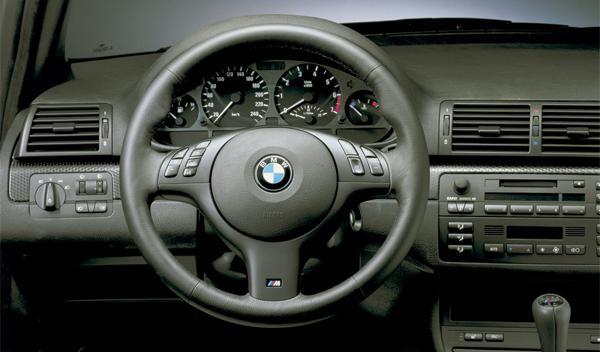 Llaman a taller a 1,6 millones de BMW Serie 3 por el airbag