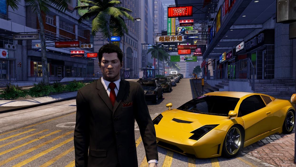 Videojuegos para hacer turismo en coche (II)