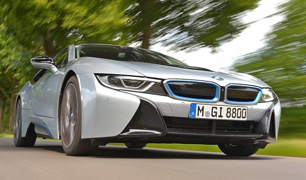 Los cinco coches que menos gastan del mercado