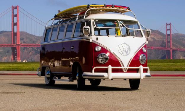 Cinco Volkswagen que marcaron historia