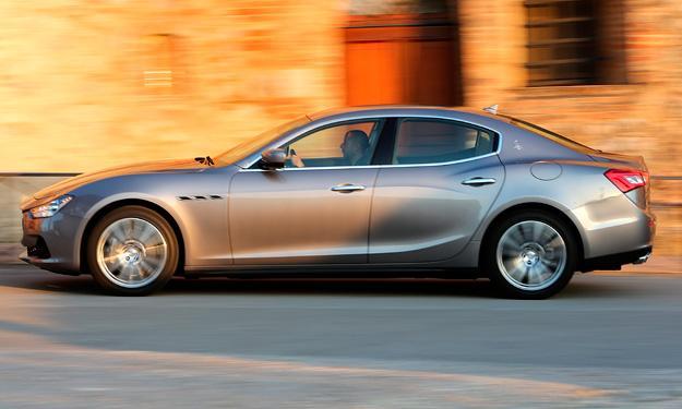Maserati limita la producción para mantener su exclusividad