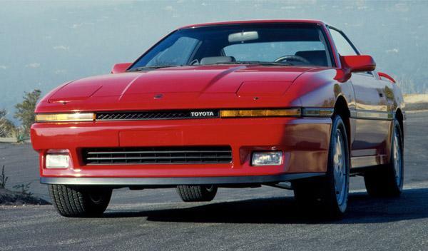 ¡Aparece a la venta Toyota Supra de 1990 nuevo en Canadá!