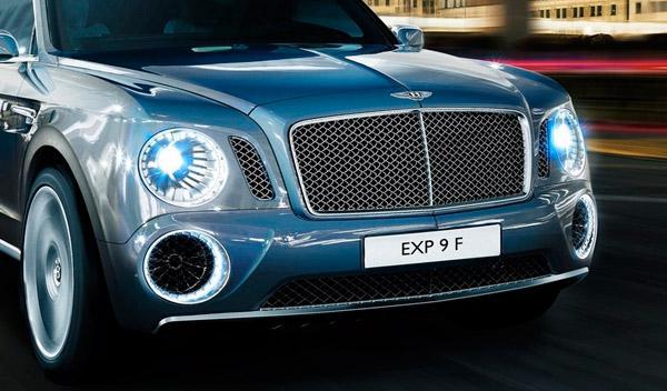 Bentley prepara un nuevo modelo de acceso a gama