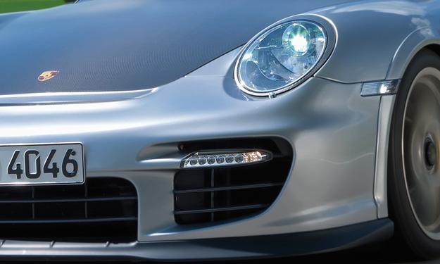 Porsche 911 GT2 2015, cazado en Nürburgring
