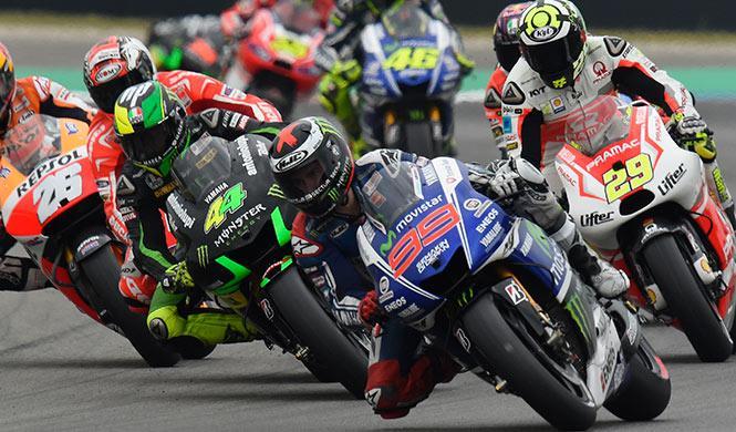 Cómo ver Moto GP República Checa 2014 en directo