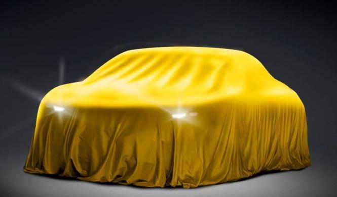 Un Opel misterioso para el Salón de Moscú 2014