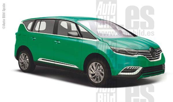 Planes de Renault hasta 2016: nueve modelos nuevos