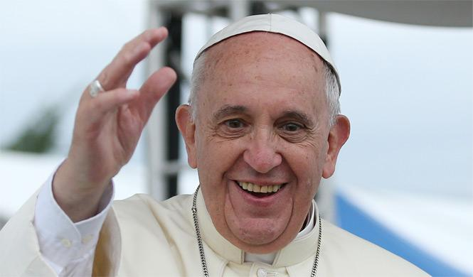 El Papa Francisco provoca un aumento de ventas del Kia Soul