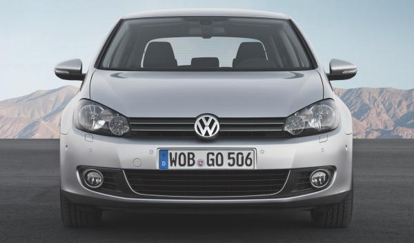 Volkswagen, ¿será el primer fabricante mundial?
