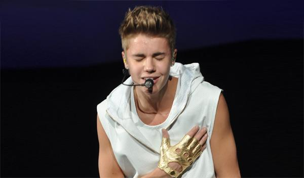 Justin Bieber se compara con Lady Di tras un accidente