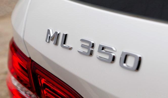 Mercedes elimina la denominación Clase M para su SUV