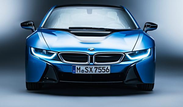 El BMW i9 estará listo para 2016
