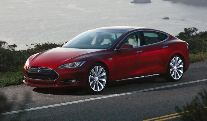 Los cinco coches menos robados en Estados Unidos