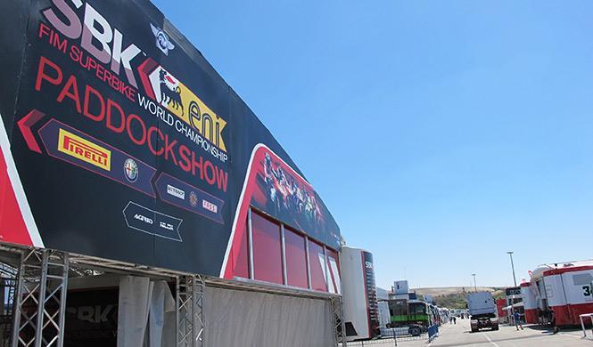 Arranca SBK Jerez 2014: Toni Elías buscará el podio