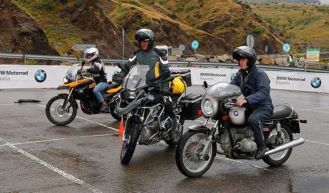 La siniestralidad de la moto bajó en verano