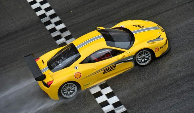 Ferrari lanzará un modelo edición limitada de 2,5 millones